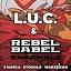 L.U.C & Rebel Babel Ensemble - poetyka rapu z siłą orkiestry dętej