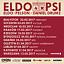 ELDO / PELSON / DANIEL DRUMZ PSI / LIVE BAND TOUR