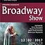 """Widowisko muzyczne """"Broadway Show"""""""