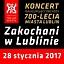 Zakochani w Lublinie