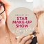 STAR make-up SHOW z Ewą Gil