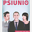 PSIUNIO - spektakl: H. Śleszyńska, P. Polk i T. Sapryk
