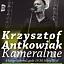 Krzysztof Antkowiak - Kameralnie