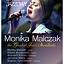 "Koncert Moniki Malczak ""The Greatest Jazz Standards"""