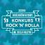 XXXVII ogólnoświatowy konkurs rock'n'rolla im. Billa Haleya