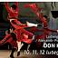 Balet DON KICHOT w Teatrze Wielkim w Łodzi