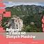 Bułgaria – z dala od Złotych Piasków   - spotkanie globtroterów Towarzystwa Eksploracyjnego