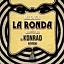 Milonga La Ronda 4 lutego - DJ Konrad Kryński