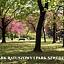 Park Ratuszowy i Park Szwedzki – promocja monografii