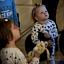 Warsztaty dla rodziców z dziećmi od 0 do 2 lat w Muzeum Pana Tadeusza