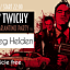 Itchy Twichy | Quentin Tarantino Party v.1 (DJ Greg Helden)