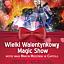 Walentynkowy Magic Show - Marcin Muszyński