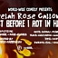 Keelah Rose Calloway: Just Before I Rot in Hell