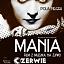 'Mania' z Polą Negri i muzyką na żywo zespołu Czerwie w CK ZAMEK