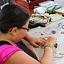DZIECIĘCE ATELIER | warsztaty haftu dla dzieci