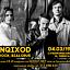 TonqiXod (art-rock, Białoruś) - koncert w Cynamon&Kardamon