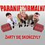 Paranienormalni: Żarty się skończyły - rejestracja TV Polsat i DVD