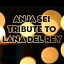 Anja Sei - Tribute To Lana Del Rey