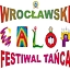 "WROCŁAWSKI FESTIWAL TAŃCA ""GALOP-2017"""