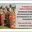 """Prelekcja """"Senatus Populus Que Romanus – o wojnie, ustroju i stosunkach społecznych w Rzymie okresu Republiki"""""""