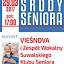Środy Seniora: Vieśnova i Zespół Wokalny Suwalskiego Klubu Seniora
