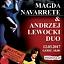 Magda Navarrete & Andrzej Lewocki Duo