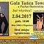 Gala Tańca Towarzyskiego Wągrowiec 2017