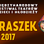 """XVI Międzynarodowy Festiwal Teatrów Dzieci i Młodzieży """"WIGRASZEK 2017"""""""