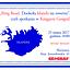 """""""Ring Road: Dookoła Islandii na rowerze"""" - spotkanie w Geografie"""