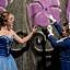 ALICJA W KRAINIE CZARÓW - widowisko baletowe w ramach DZIECIĘCEJ SCENY TATRALNEJ