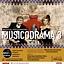 Spektakl Musicodrama 3. Musical kieszonkowy