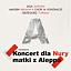 Koncert dla Nury, Matki z Aleppo