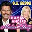 C.C.Catch i Thomas Anders & Modern Talking Band. Koncert z okazji Dnia Kobiet