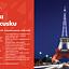 Marzy Ci się podróż do Francji?  Zacznij od Frankofonii w Sukcesji