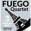 Koncert grupy Fuego Quartet