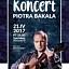 Koncert poetycki Piotra Bakala: OD SŁOWA DO SŁOWA