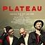 Koncert w DK Zacisze: PLATEAU