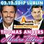 Thomas Anders & Modern Talking Band oraz Akcent - Zenon Martyniuk.