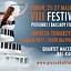 "VIII Festiwal Piosenki i Ballady Filmowej - Impreza towarzysząca: Quartet Macedonico ""Bal-Kan-Kan"""