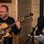 Koncert Piotra Rejdy i Katki Gorunovej.