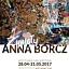 Wernisaż wystawy malarstwa Anny Borcz