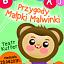 """Spektakl dla dzieci ,,Przygody małpki Malwinki""""  w DK Włochy"""