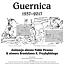 Guernica 1937-2017 Animacja obrazu Pabla Picassa & utworu Bronisława K. Przybylskiego