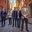 Jazz Band New Scandinavian Roots