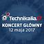 Technikalia 2017 - Koncert główny
