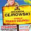 """Wojciech Cejrowski stand up """"Prawo dżungli"""" Boso do... Żyrardowa!"""