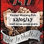 koncert 747  12.05.17  Mustang Pub Poznań