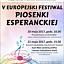 V Europejski Festiwal Piosenki Esperanckiej