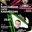 II Rabczańskie Lato Kabaretowe
