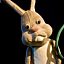 """""""Wspaniała przygoda zająca Teofila"""" -spektakl dla dzieci 7 maja godz. 17.00 w WCTD"""